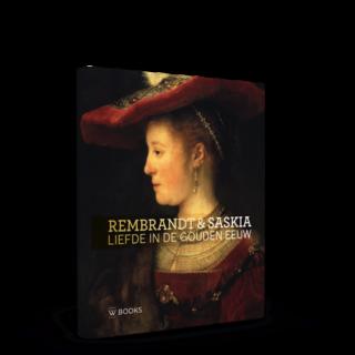 Rembrandt & Saskia | Liefde in de Gouden Eeuw