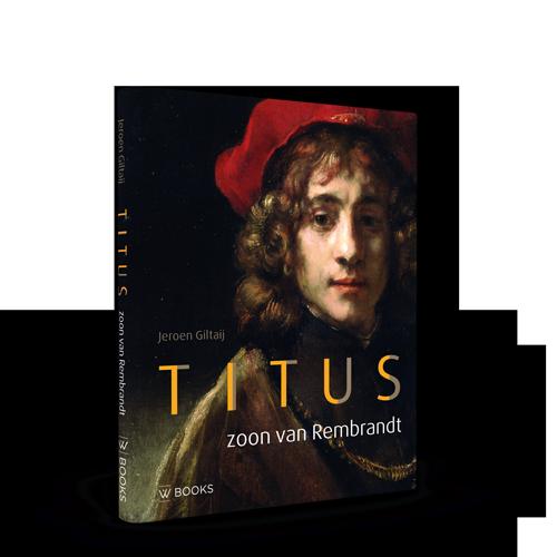 Titus | Zoon van Rembrandt
