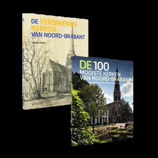 Set Noord-Brabant