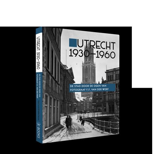 Utrecht_1930-1960