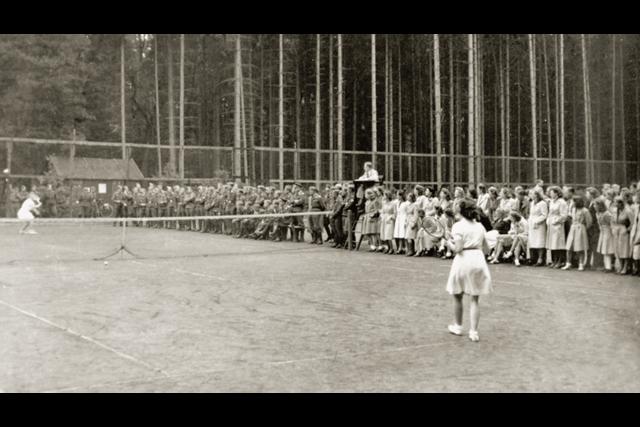 De tweede wereldoorlog in 100 foto's
