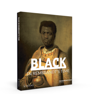 black in rembrandts time
