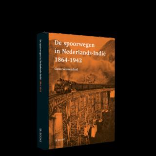 spoorwegen nederlands indie