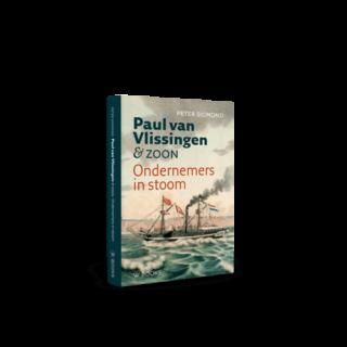 Paul van Vlissingen & zoon | Ondernemers in stoom