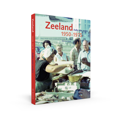 Zeeland 1950-1975
