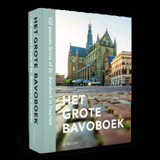 Het grote Bavo boek Wbooks