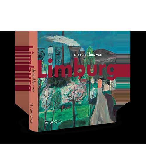 Schilders van Limburg WBOOKS