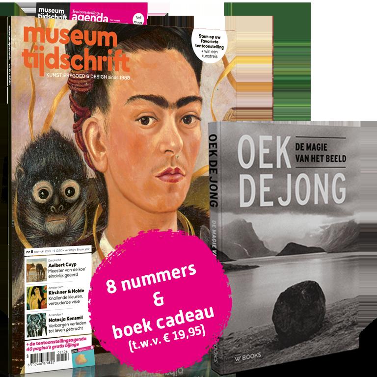 Museumtijdschirft