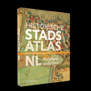 Stadsatlas NL