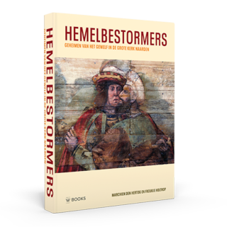 Hemelbestormers WBOOKS