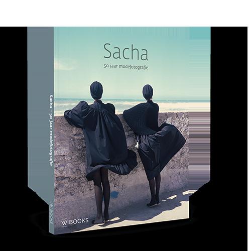 Sacha! WBOOKS