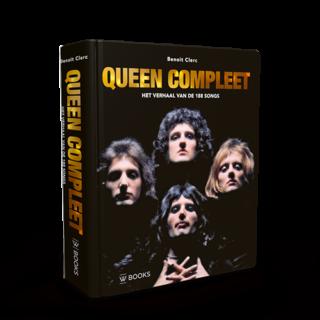 Queen compleet WBOOKS