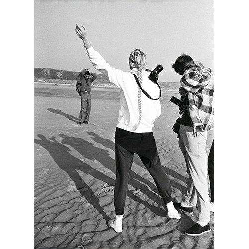 Sacha! 50 jaar modefotografie