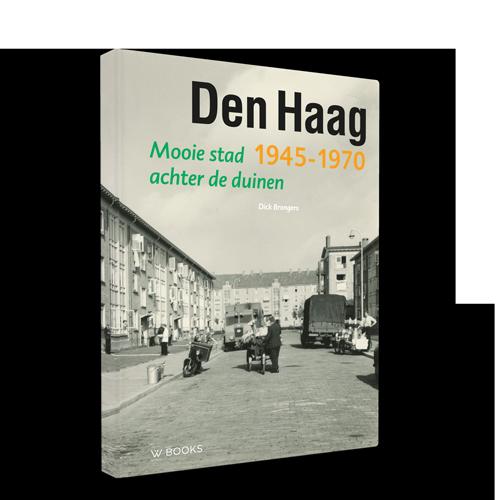 Den haag 1945-1970 - WBOOKS