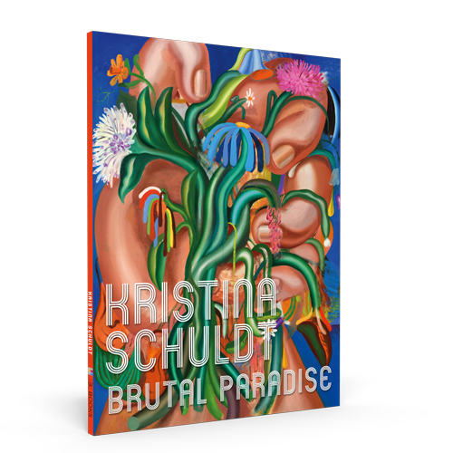 Kristina Schuldt WBOOKS
