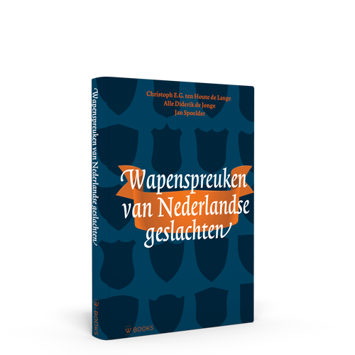 Wapenspreuken - WBOOKS