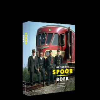 Het Grote Spoorboek midsize WBOOKS