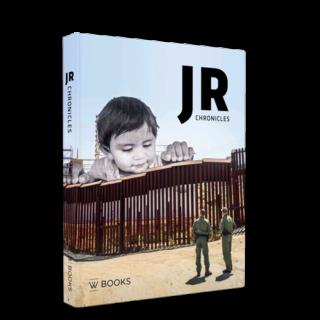 JR Chronicles WBOOKS